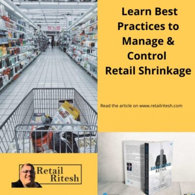 what is retail shrinkage