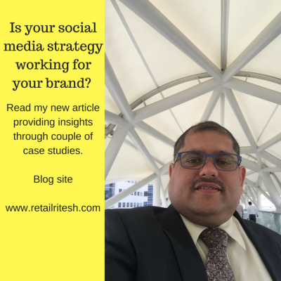 Strategy to handle new media