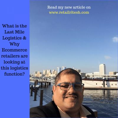 last-mile logistics