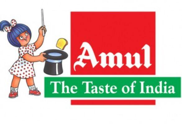 Amul -Taste of India