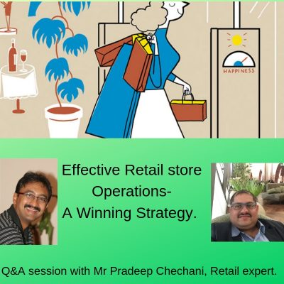 retail store operations sop