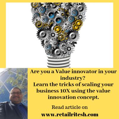 value innovators