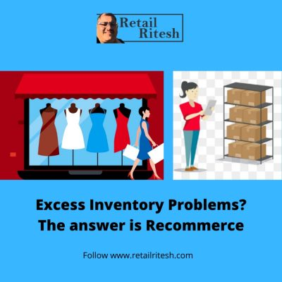 what is recommerce