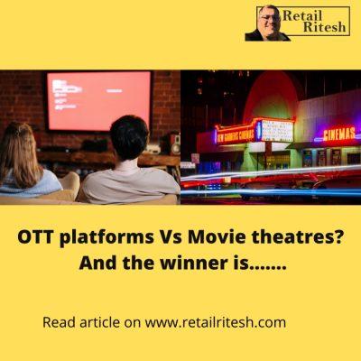 ott platforms in india