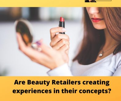 immersive retail experience