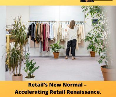 what is retail renaissance