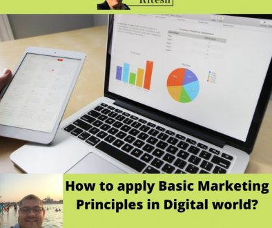 marketing principles book
