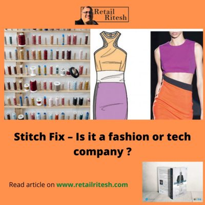 how does stitch fix make money