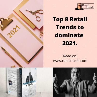 retail trends in 2021