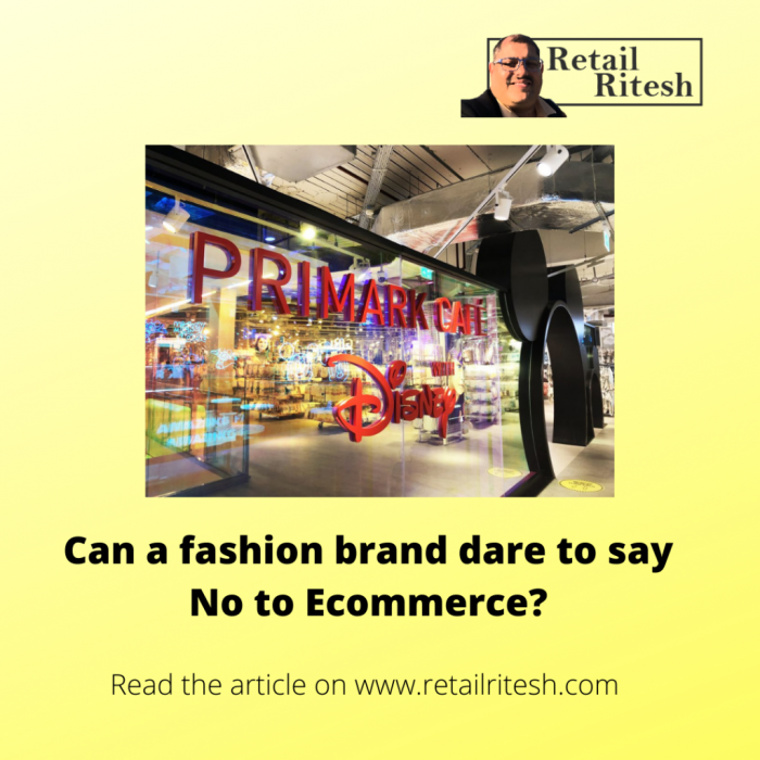 experiential retail is the answer to face onslaught by Ecommerce